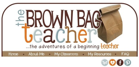 The Brown-Bag Teacher: Kagan Cooperative Learning | English Language Learning | Scoop.it