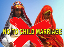 Help end child marriage in Pakistan   Counter Child Trafficking News   Scoop.it