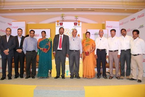 Unnati – Phase 2 launched in Mumbai | Hindustan Coca-Cola Beverages Private Limited | Scoop.it