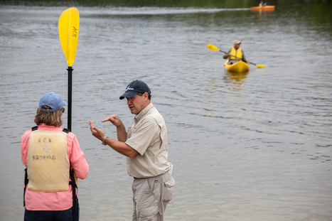 10 Pieces of Advice For 1st Time Paddlers - ACK - Kayaking, Camping, Outdoor Adventure Blog : ACK – Kayaking, Camping, Outdoor Adventure Blog | AustinKayak | Scoop.it