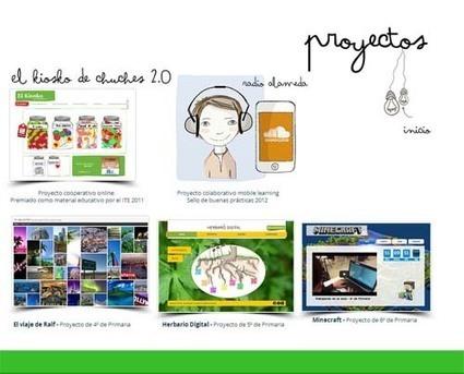 Ideas para utilizar Minecraft en el aula.- | MundoTIC | Scoop.it