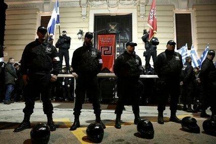 Greek President warns of 'social explosion' – by whom? « Darker Net | real utopias | Scoop.it
