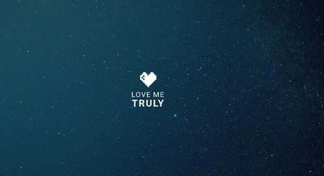 Love me truly - exhibition // emotional disturbance & production through internet and communication technology | Digital #MediaArt(s) Numérique(s) | Scoop.it