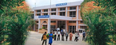 Notification for MBBS 2014 Admission in (SSMC) Sri Siddhartha Medical College, Tumkur, Karnataka | Medical Admission 2014 - (Medical.Admissionguidancedelhi.com) | Scoop.it