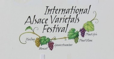 Alsace wines in friendlier climes - AVWA 8th Annual Alsace Fest! | Mendocino County Living | Scoop.it