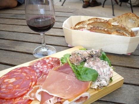 Un Festival de Côtes du Rhône - Savourez la Provence | Actualités de l'immobilier | Scoop.it
