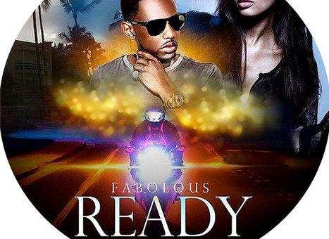 Fabolous Releases 'Ready' Featuring Chris Brown | Miss Dimplez.com | Scoop.it
