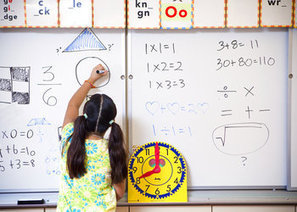 Are You Ready for Common Core Math?   District Administration Magazine   21 Century Skills   Scoop.it