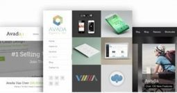 Themeforest Avada : ThemeFusion Multi-Purpose WordPress Theme | WordPress Themes Review | Scoop.it