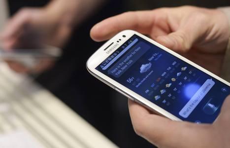 Telefonia, il piccolo operatore web contro  i big  e l'Antitrust  apre un'istruttoria | WEBOLUTION! | Scoop.it