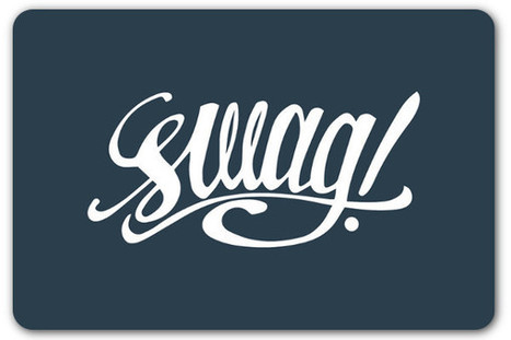 5 ways to make swag giveaways count | ProfessionalDevelopment PerfectionnementProfessionnel | Scoop.it