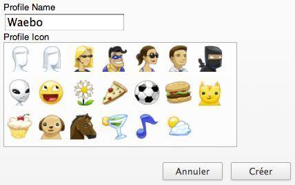 Google Chrome 14 : WebSocket HyBi 10 et profils utilisateurs – Waebo - Actualité web | A l'ère du webmarketing. | Scoop.it