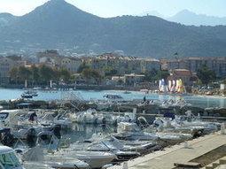 La Corse : de l'Île Rousse à Calvi - Le Blog d'une Active Pensive   Ile Rousse Tourisme   Scoop.it