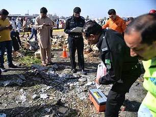 Bomb kills 20, wounds 69 in Islamabad market | Daily News | Scoop.it