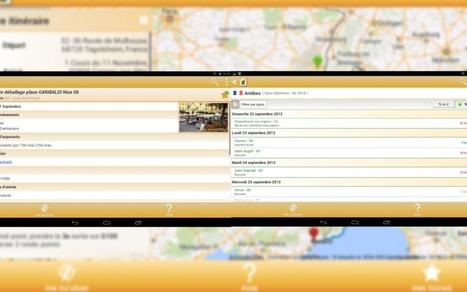 Vide-greniers et brocantes : application pour localiser brocantes et vides-greniers | Outils 2.0 | Scoop.it