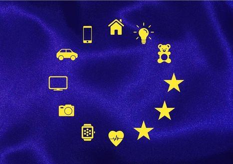 L'internet des objets dans l'écosystème européen   Veille actualités : Recherche et Enseignement supérieur   Scoop.it