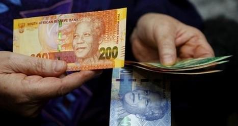 La croissance de l'Afrique plus forte que la croissance mondiale | Slate Afrique | Time for Africa : économie | Scoop.it