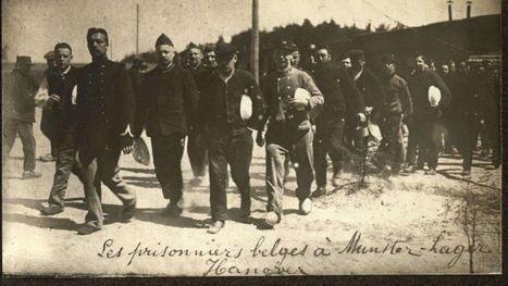 Archives: 400 000 documents dédiés à la Première Guerre mondiale désormais accessibles en ligne - RTBF Belgique | CGMA Généalogie | Scoop.it