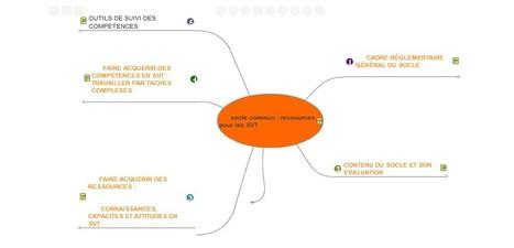 Socle commun : présentation des ressources pour les SVT | SVT - Lycée Franco Australien de Canberra | Scoop.it