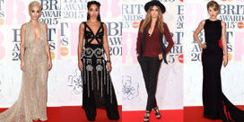 All the Looks at the 2015 Brit Awards | Best Bargain | Scoop.it