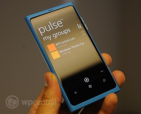 Nokia updates their social messaging app Pulse with new features in latest beta | wpcentral | Windows Phone News, Forums, and Reviews | Web et HighTech | Scoop.it