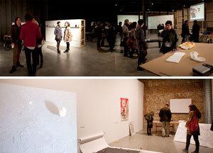 Art show, curators & network - El Cultural.es   VIM   Scoop.it
