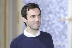 LVMH Denies a Deal Is Done With Nicolas Ghesquière for Louis Vuitton   louis vuitton, what's up?   Scoop.it