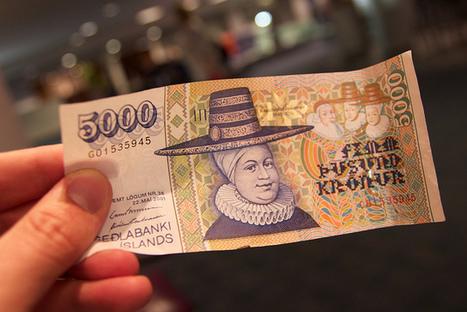 Islandia arremete contra el poder exclusivo de los bancos privados en la creación de dinero   ATTAC España   Autodependencia y moneda social   Scoop.it