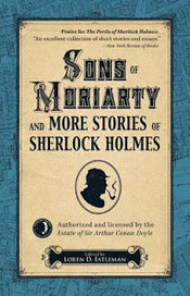 Kingdom Books, Mysteries -- Classic to Cutting Edge: Sherlock Holmes in Fresh Fiction: Two Baker Street Gems | Sherlock Holmes | Scoop.it