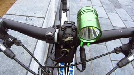 Bicycle Light Accessories and Mistakes you Must not Make with Them | Bike Lights Uk | Scoop.it