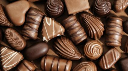 Chocolate giúp tăng cường trí thông minh | cửa cuốn, | Scoop.it