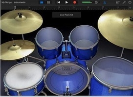 The Best Music Creation Apps for Teachers   Música y TIC   Scoop.it