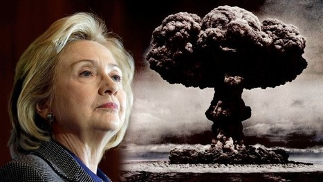 A Clinton Presidency: Humanity's Worst Nightmare | The Sleuth Journal | Liberty Revolution | Scoop.it