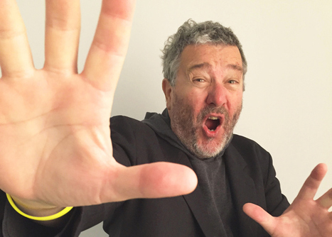 """Philippe Starck: LEDs mean we must """"redesign all lights""""   Contemporary Design Ideas   Scoop.it"""