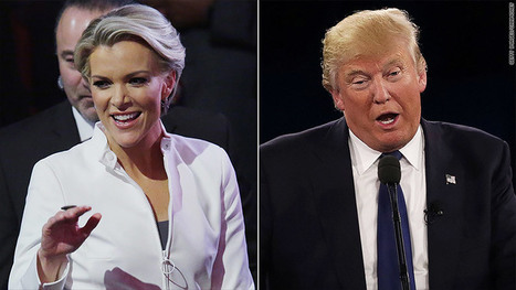 Megyn Kelly says media has 'thumb on the scale' for Donald Trump | LibertyE Global Renaissance | Scoop.it