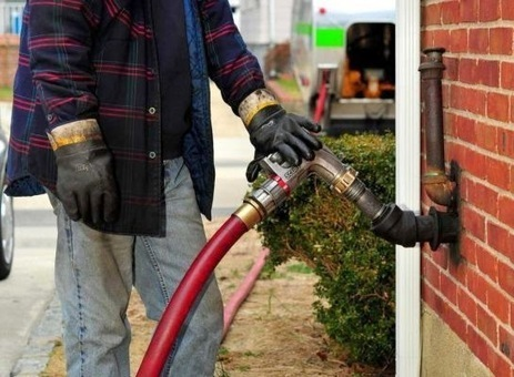 How To Rescue Your Family Members In Upcoming Winter Season? | Home Heating Oil | Scoop.it