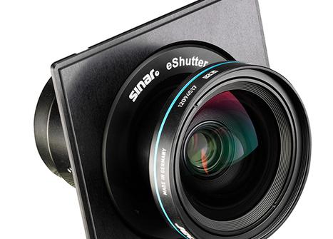 Leica Camera AG rachète Sinar Photographie AG - Le monde de la photo | L'actualité photographique #photographie | Scoop.it