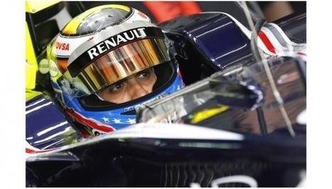 F1. MALDONADO ET WILLIAMS :C'EST FINI !   Auto , mécaniques et sport automobiles   Scoop.it