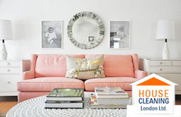 Adept Upholstery Cleaning in Balham SW12 - London Cleaners | Cleaning Services | Scoop.it