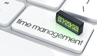 Online Instructors Must Manage Time Well – Here's How | Adult Education and Career Development | Scoop.it