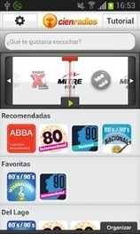 Cienradios - Applications Android sur Google Play | Apps para Android | Scoop.it