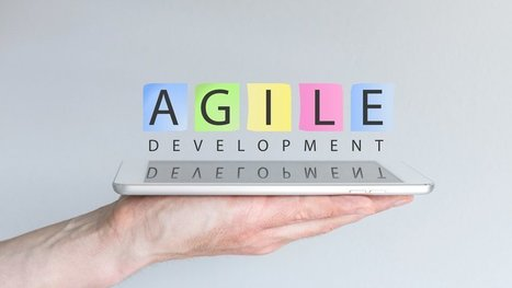 Agile Project Management In eLearning Development - eLearning Industry | Technologie Éducative | Scoop.it