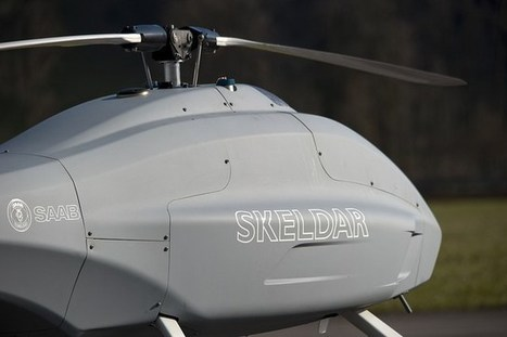 UMS SKELDAR announces South East Asia as priority market in launch of global multi-platform UAV strategy - sUAS News | robotique & simu | Scoop.it