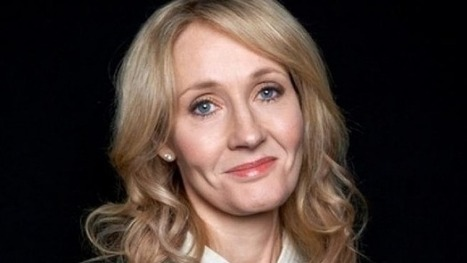 JK Rowling loses fans over Brexit | Business Video Directory | Scoop.it