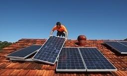 Australian homes among first to get Tesla's Powerwall solar-energy battery | GMOs & FOOD, WATER & SOIL MATTERS | Scoop.it