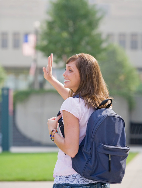 7 ways to help your kids keep their faith in college   interlinc   Scoop.it