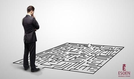 3 Elementos a considerar ante una decisión importante | Grandes Pymes | Scoop.it