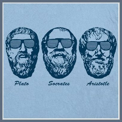 4 Lifehacks From Ancient Philosophers That Will Make You Happier | All About Coaching | Scoop.it