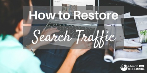 18 SEO QAs That Could Restore your Search Traffic | SEO | Scoop.it