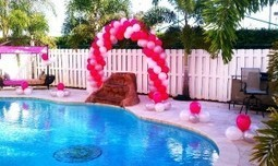 Do you need balloon decoration in Davie, FL? Call Pop Goes The Weasel! | Pop Goes The Weasel | Scoop.it